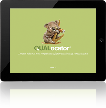 QUAL20AboutMobileiPad - About Our Focus Facility Directory