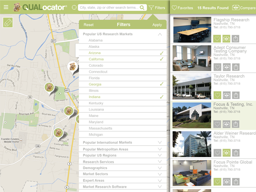 QUAL20AboutPageMobile7 - About Our Focus Facility Directory